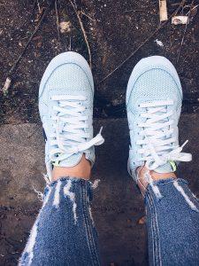 Sneaker, Nike, Blue, Sneakerlove