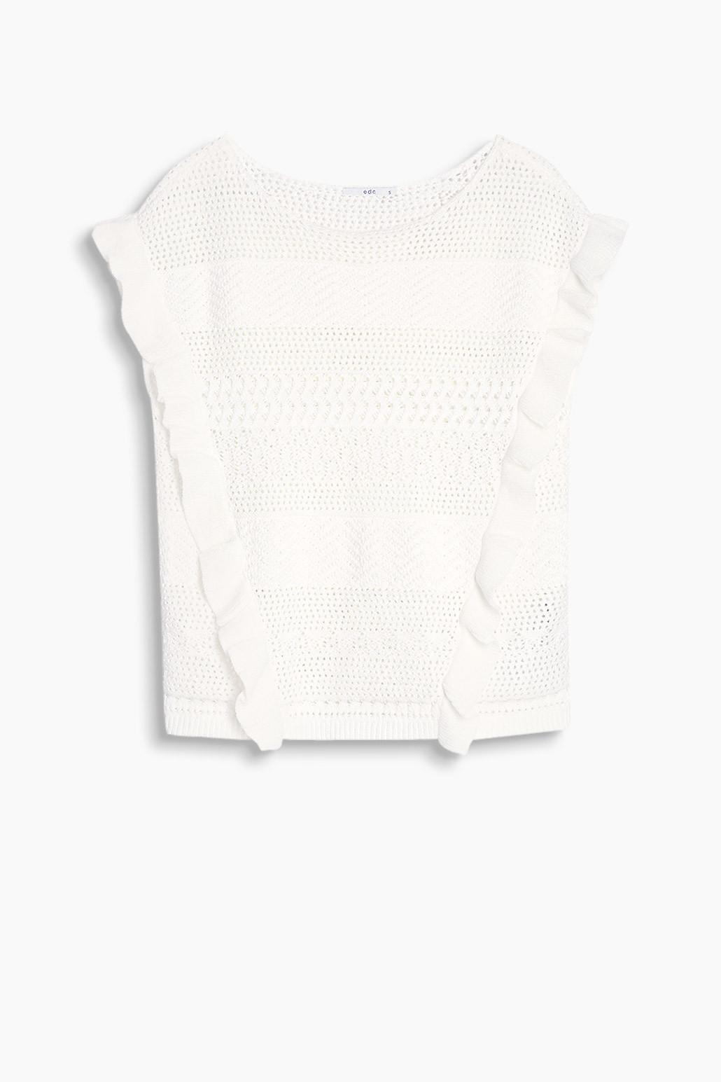 White Top Esprit Shopping